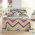 Fiesta Chenille Bedspread