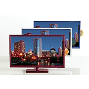 """32"""" LED HDTV with DVD Player by GPX"""