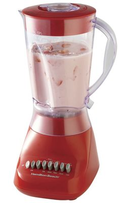 Hamilton Beach 10-Speed Blender