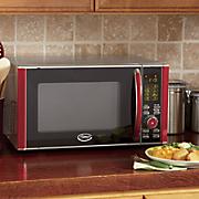 Ginny's Brand Retro Microwave