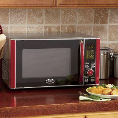 Ginnys Brand Retro Microwave From Ginny S Ji732215