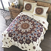 St. Croix Oversized Quilt and Sham