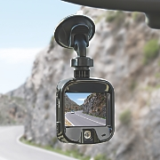 Dashcam with GPS Tracking by Polaroid