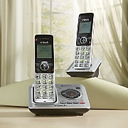 Cordless Phone System by Vtech