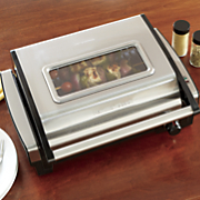 Hamilton Beach ® Indoor Searing Grill
