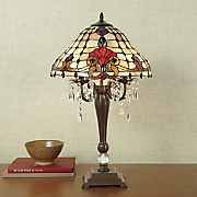 Table Lamps Stained Glass Lamps Glass Table Lamps Amp Ginny S