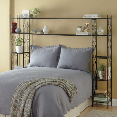 Avenue Bed Frames Shelf
