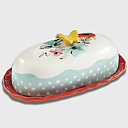 Butter Dish by The...