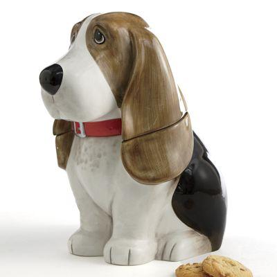 Charlie Dog Cookie Jar by The Pioneer Woman