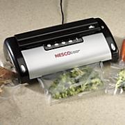 Commercial-Grade Vacuum Sealer by Nesco