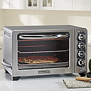 Convection Toaster...