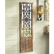 Gate Mirror