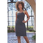 Maya Denim Dress
