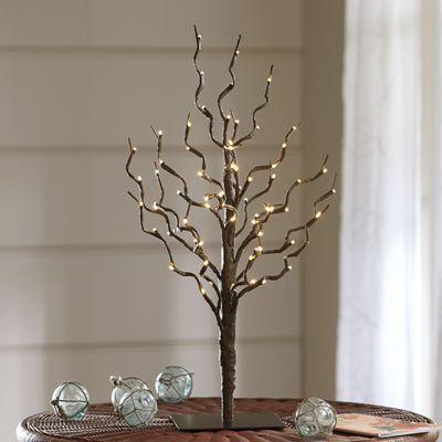 2' LED Ornament Tree