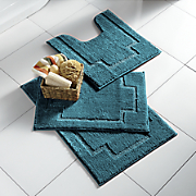 3-Piece Serene Bath Mat Set