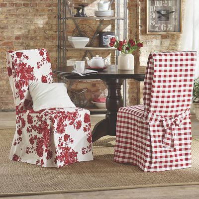 Pemberley Dining Chair Cover