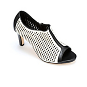 Temptress Cutout Shootie by Monroe & Main