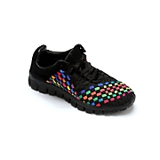 dance racer shoe by corky s
