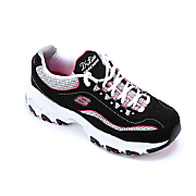 Women's Skechers D'Lites –Life Saver Shoe