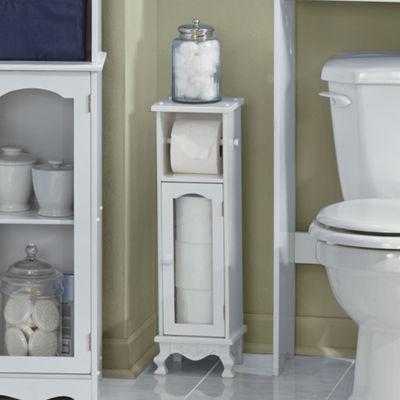 Great Juliet Toilet Paper Holder