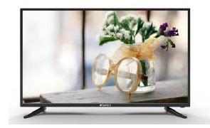 "50"" LED HDTV by Sansui"