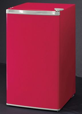 3.2 Cu. Ft. Retro Refrigerator