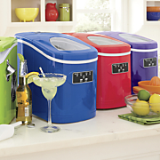 portable ice maker by mas