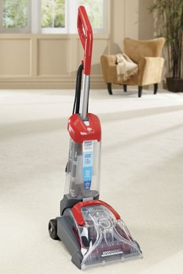 Quick Amp Light Carpet Washer By Dirt Devil From Ginny S
