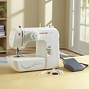 6 stitch start sewing machine by singer