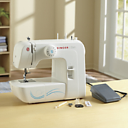 6 stitch start sewing machine by singer
