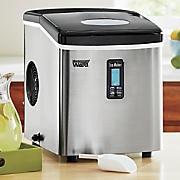 Full-Size Portable Ice Maker by Montgomery Ward