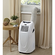 Portable A/C Units by Montgomery Ward