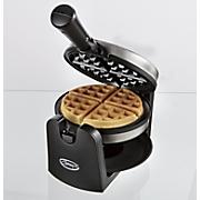ginny s brand flip waffle maker