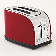 Ginny's Brand 2-Slice Toaster