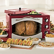 10-In-1 Everything Oven by Ginny's