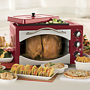10 in 1 everything oven by ginny s