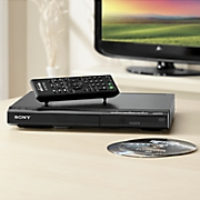 DVD Player by Sony