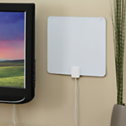 Ultra-Thin Multi-Directional HDTV Antenna by RCA