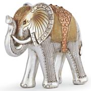 Akinyi Elephant Figurine