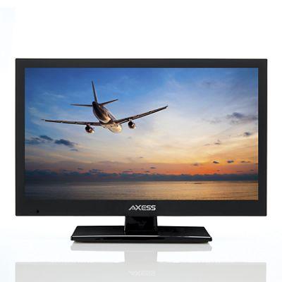 """Axess 16"""" LED HDTV"""