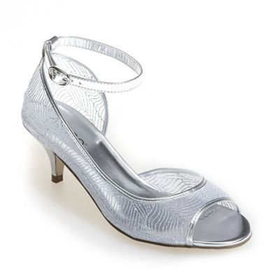 Alessia Shoe
