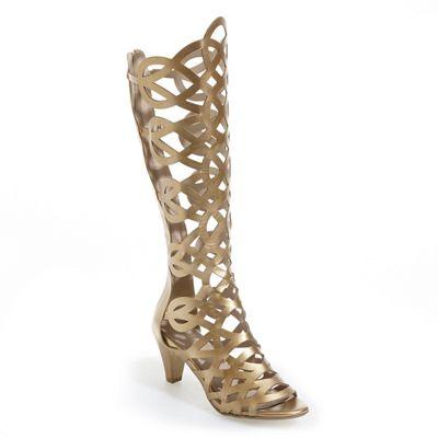 Amari Gladiator Sandal