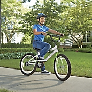 "20"" Single-Speed Bike by Mantis"