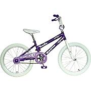 "20"" Ornata Single-Speed Girls Bike by Mantis"