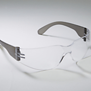 clear safety glasses by crosman