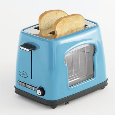 Ginny's Brand Window Toaster