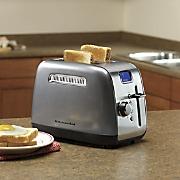 2 slice digital toaster by kitchenaid