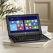 """10"""" Magnus II Detachable Laptop with Windows 10 by iView"""