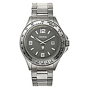 Men's Watch with Gray Face by Croton