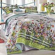 Tropical Day Quilt...